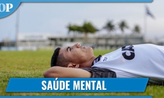 Depressão no futebol: pesquisa revela maior índice entre atletas