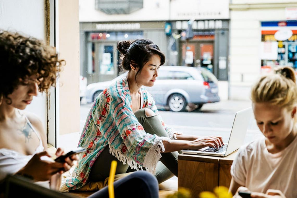 Com site próprio, as marcas podem utilizar ferramentas de SEO para melhorar posicionamento em buscadores (Foto: Tom Werner/Getty Images)