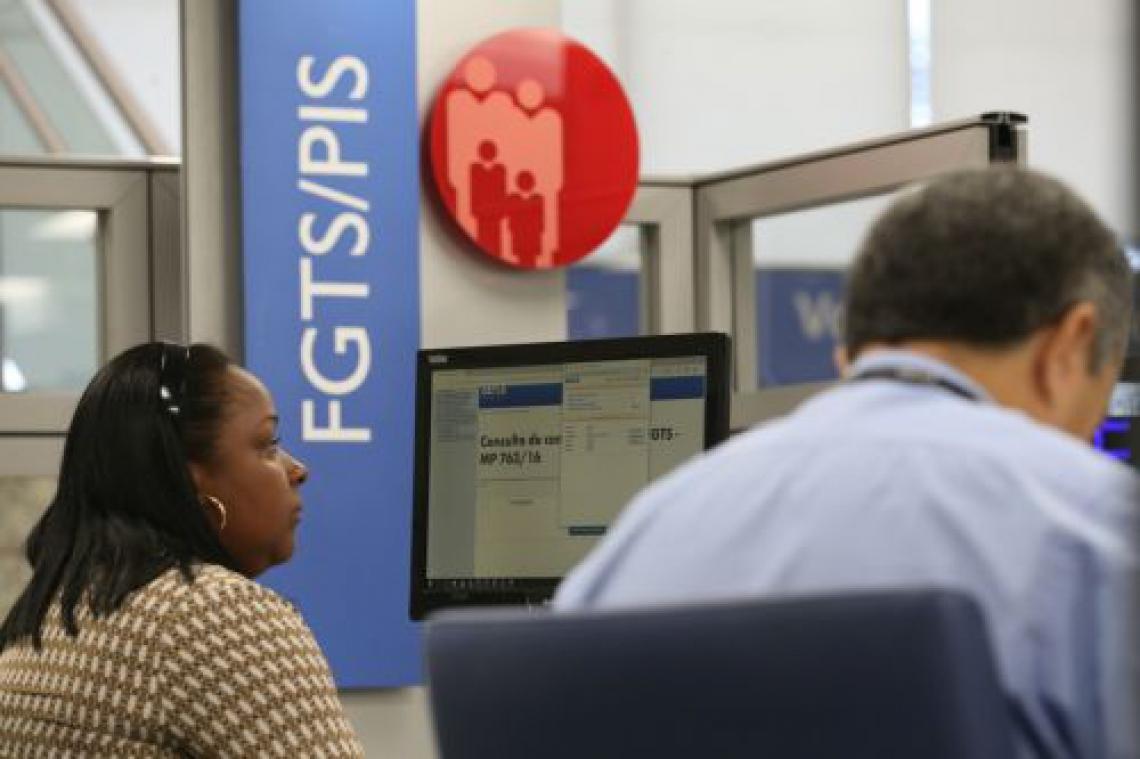 Veja como consultar o saldo do FGTS