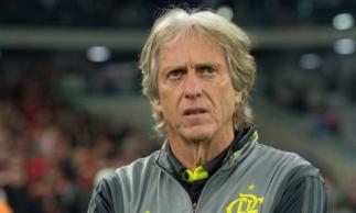 Treinador encarou primeira eliminação no terceiro jogo no comando do Flamengo