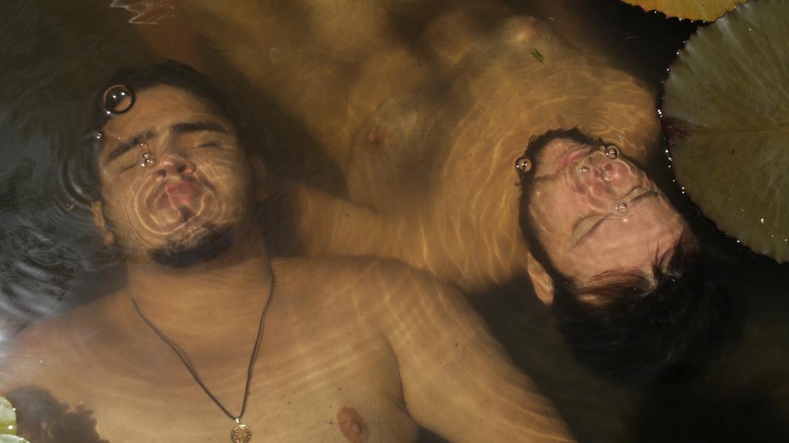 """O curta-metragem """"Aqueles Dois"""" é uma obra do jornalista do O POVO Émerson Maranhão"""