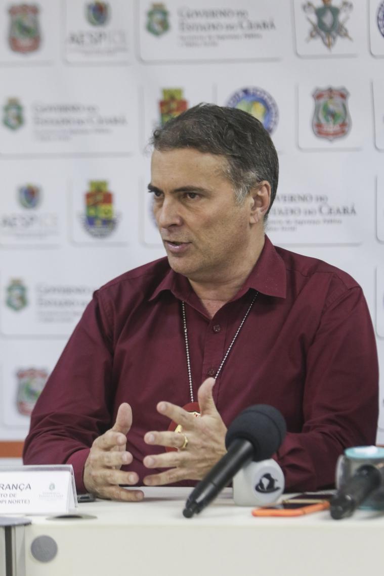 Motivos teriam sido falta de provas e prescrição da denúncia. Prefeito afastado, José Hilson Paiva foi preso nesta sexta-feira, 19