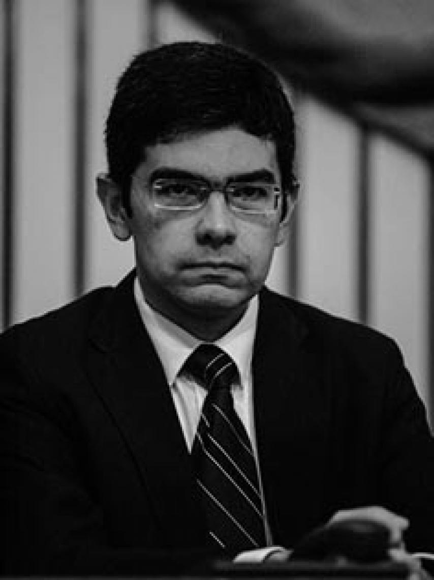 Rômulo Moreira Conrado  Procurador da República