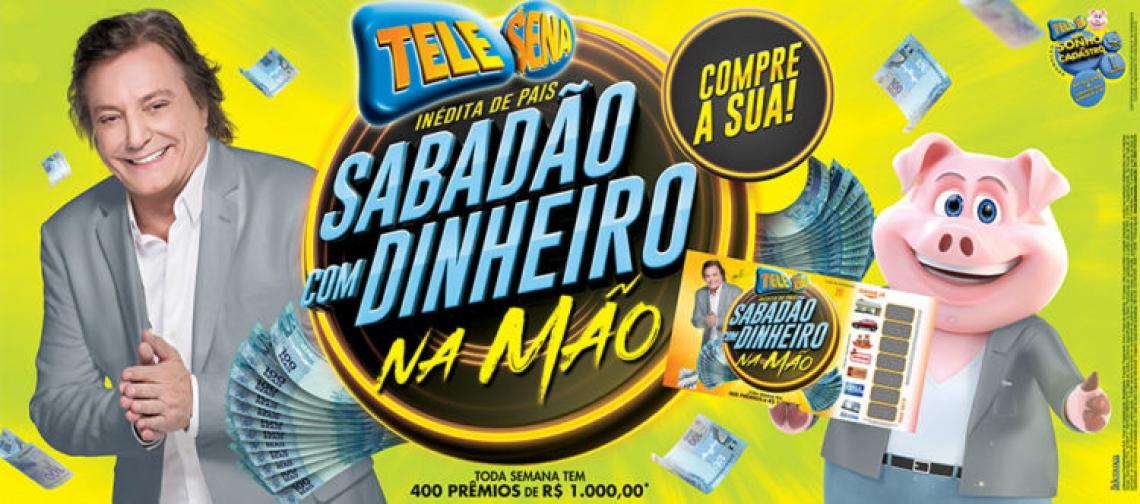 Tele Sena Dia dos Pais 2019 tem o quarto sorteio realizado hoje, domingo, 21 de julho (21/07). Confira o resultado neste link