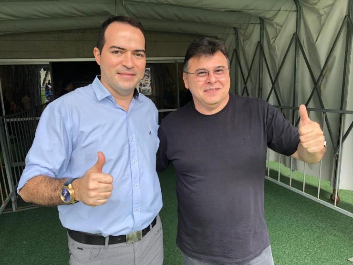 Ceará e Fortaleza confirmaram participação nas reuniões com os demais clubes