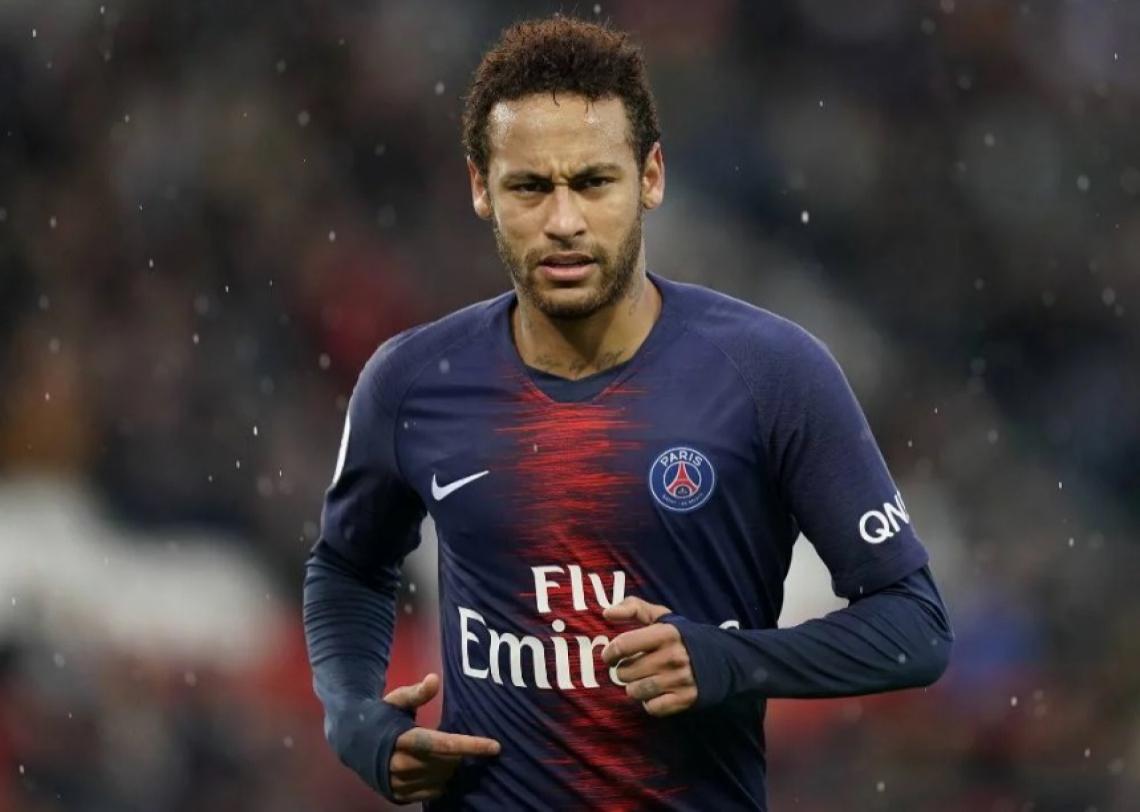 Neymar pode ser negociado com o Real Madrid