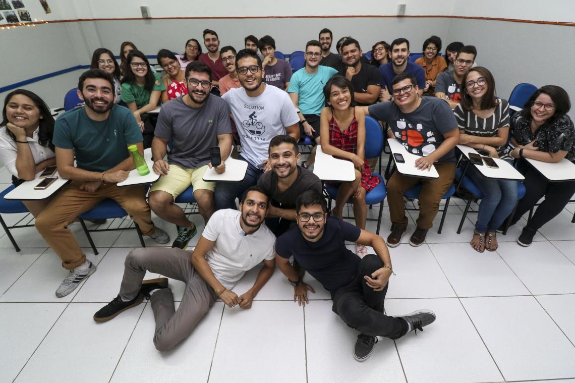 Time da Urbis apresentou benefícios e descontos para integrantes equipe da Desenrolado Educação