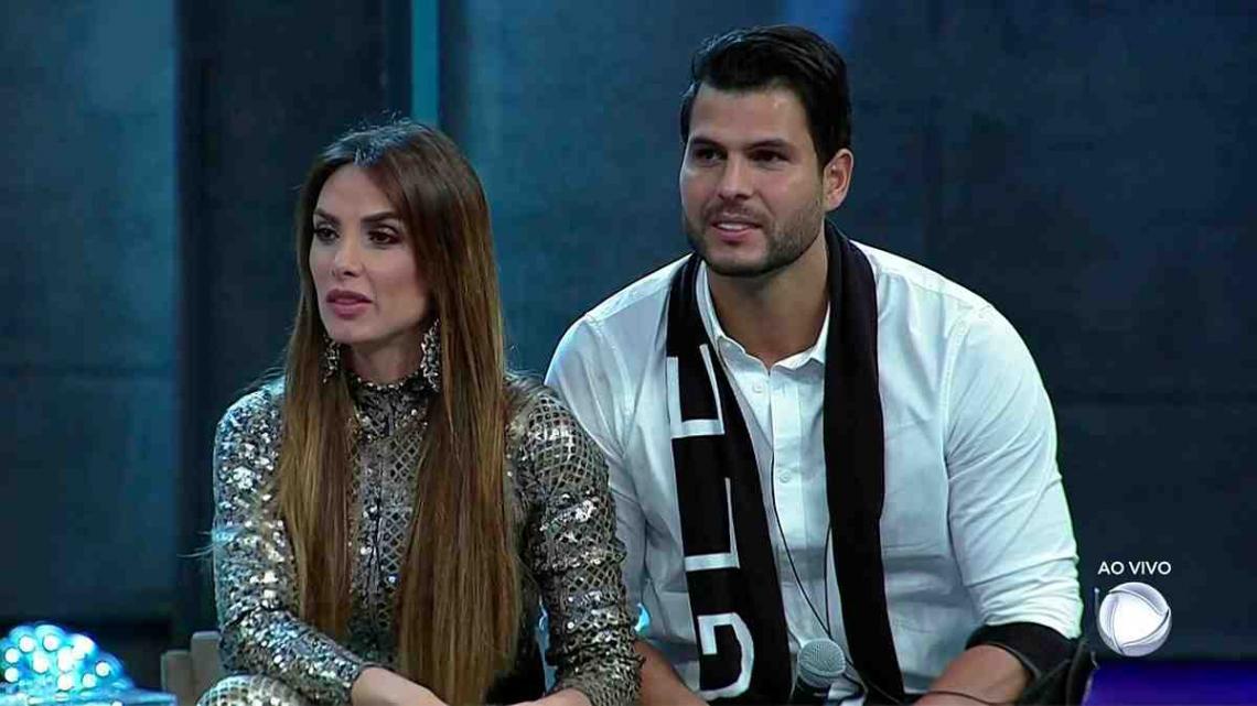 Campeão do Power Couple Brasil 4, Marcelo Bimbi foi informado da morte do irmão logo após a final do reality show da Record.