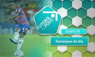 Ferroviário contra Sampaio Corrêa e a preparação de Ceará e Fortaleza   Futebol do POVO