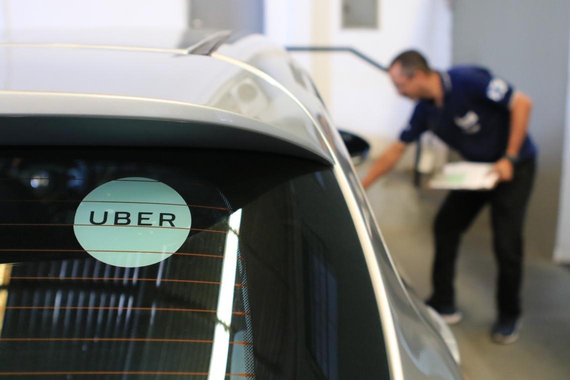 Coube ao STJ definir qual ramo da Justiça deveria julgar um pedido de indenização feito por um motorista após o Uber bloqueá-lo por má-conduta