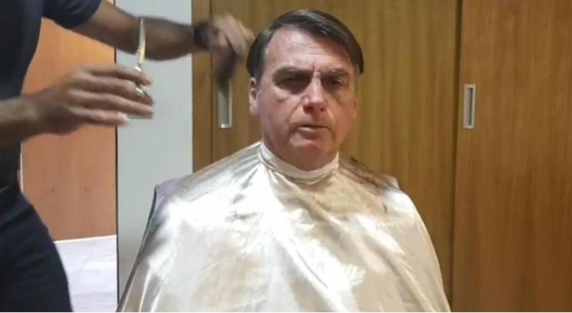 Bolsonaro conta que sua fala foi embasada em conversas que teve com pessoas na época