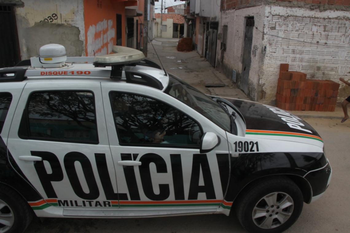 Os oficiais da PMCE estão em negociação para que o salário de coronel seja similar ao dos delegados da Polícia Civil
