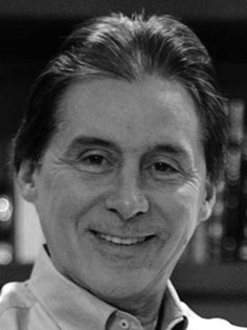 Eunício Oliveira Presidente do MDB no Ceará