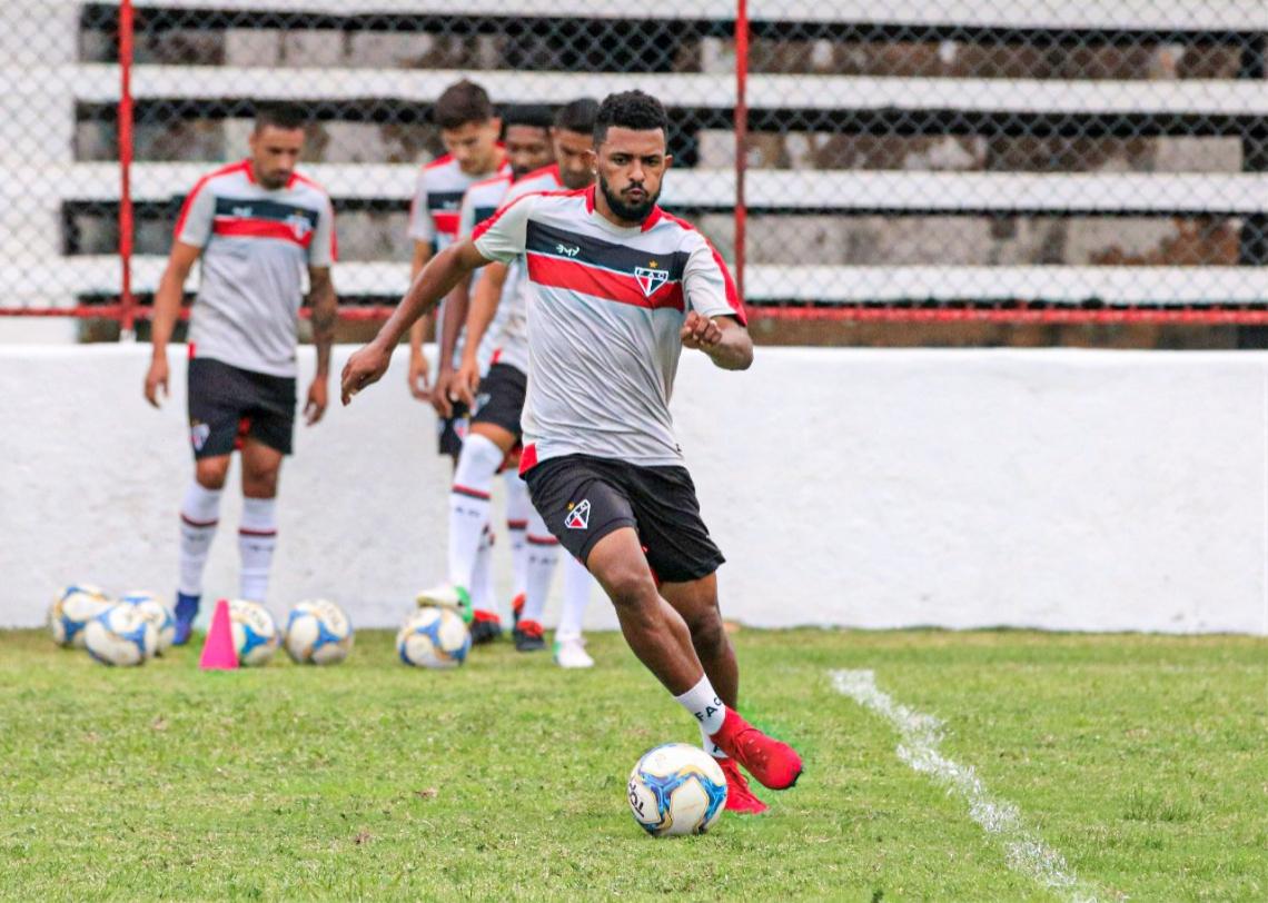 Janeudo deixa o Ferrão após duas temporadas e dois títulos