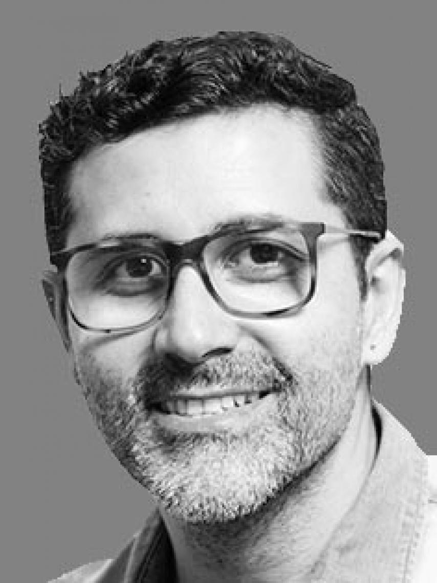 Magela Lima Jornalista e professor do Centro Universitário 7 de Setembro