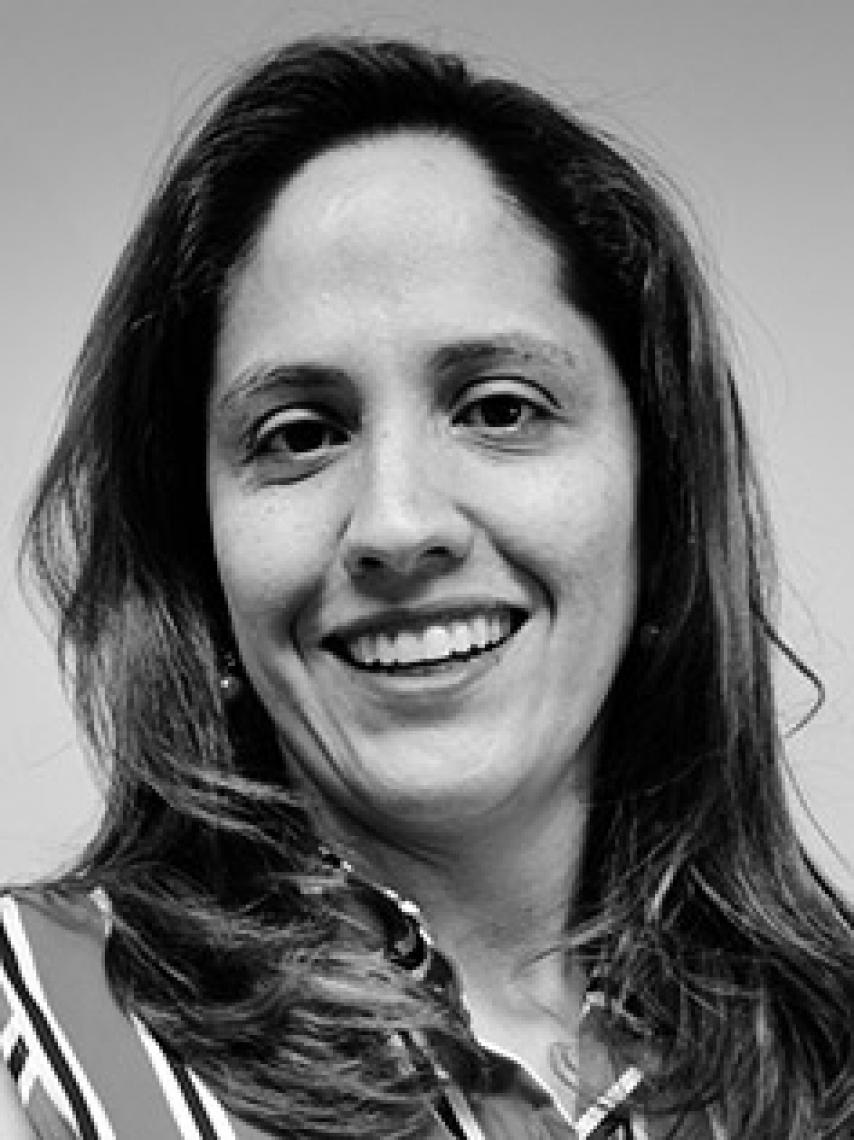 Christina Machado Secretária executiva municipal do Planejamento, Orçamento e Gestão de Fortaleza