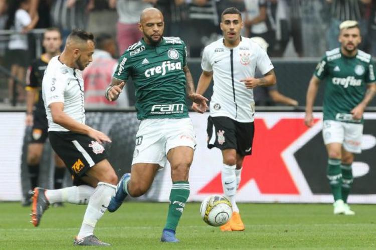 Corinthians X Palmeiras Pelo Brasileir U00e3o Onde Assistir U00e0