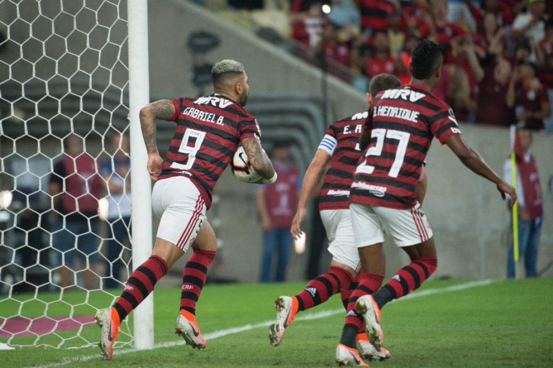 Avaí x Flamengo: transmissão ao vivo, que horas e onde assistir ao jogo de hoje