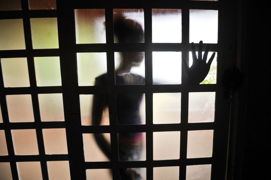 Em todo o Brasil, o número chega a 2,5 mil pontos de vulnerabilidade à exploração sexual comercial de crianças e adolescentes.