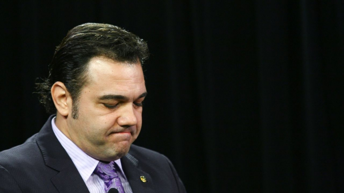 Deputado Marco Feliciano é um dos defensores de Bolsonaro que já dirigiu críticas à atuação de Lucas Rocha Furtado