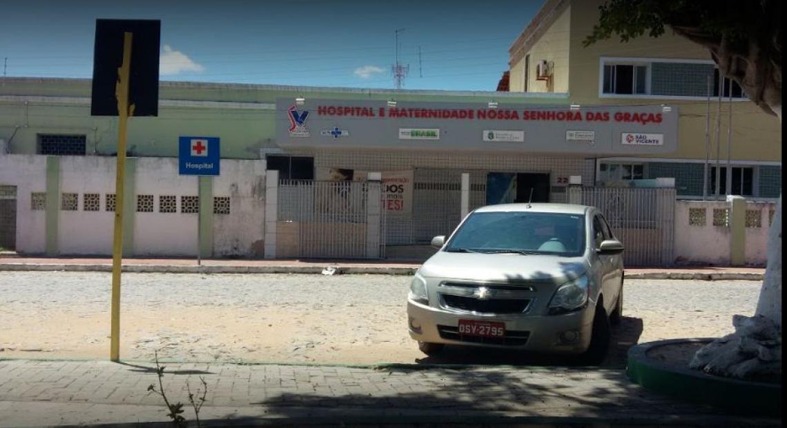 O caso aconteceu na madrugada desta segunda-feira, 5, no centro de Cascavel, na Região Metropolitana de Fortaleza.