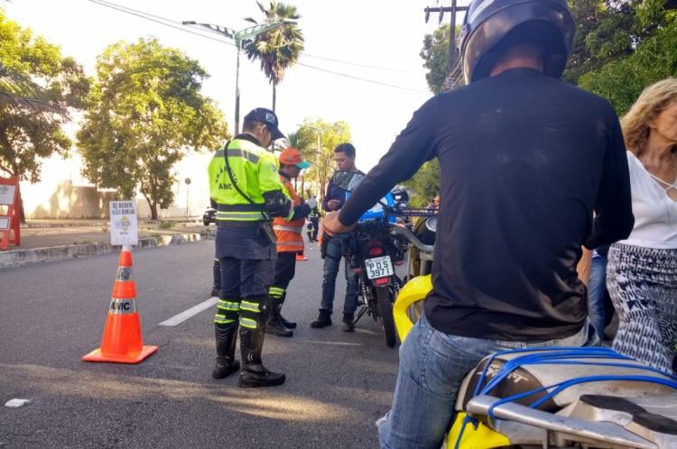 Capital cearense realiza curso sobre segurança no trânsito durante esta semana para gestores de mobilidade urbana de todo o País