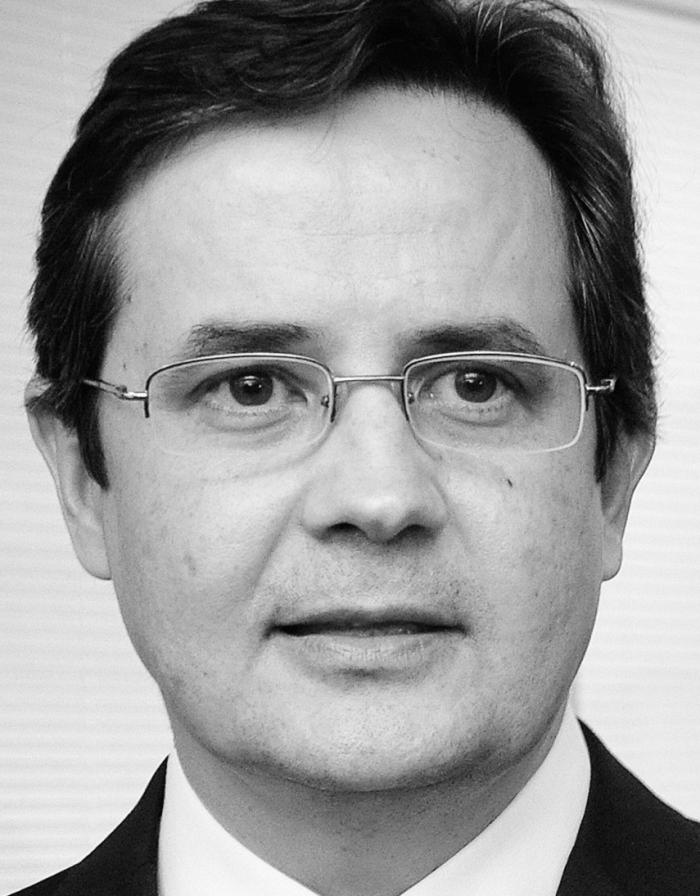 Edilberto Carlos Pontes Lima Conselheiro do TCE Ceará  (Foto: Acervo pessoal)