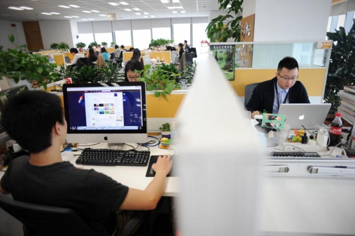 O estudo ouviu 269 profissionais que trabalham em diversas organizações
