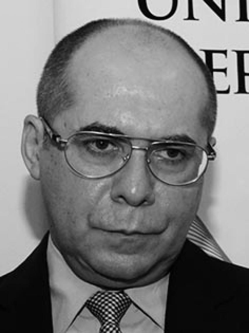 Jesualdo Farias Professor da UFC