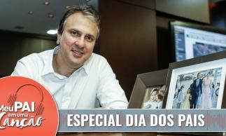 Camilo Santana e um pai em busca de liberdade (Dia dos Pais)