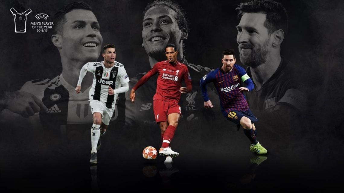 Ganhador será conhecido no dia 29 de agosto, em Mônaco, durante o sorteio da fase de grupos da Liga dos Campeões