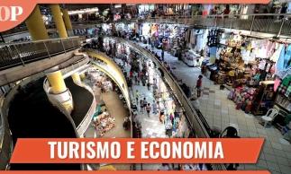 As muitas faces do Mercado Central de Fortaleza