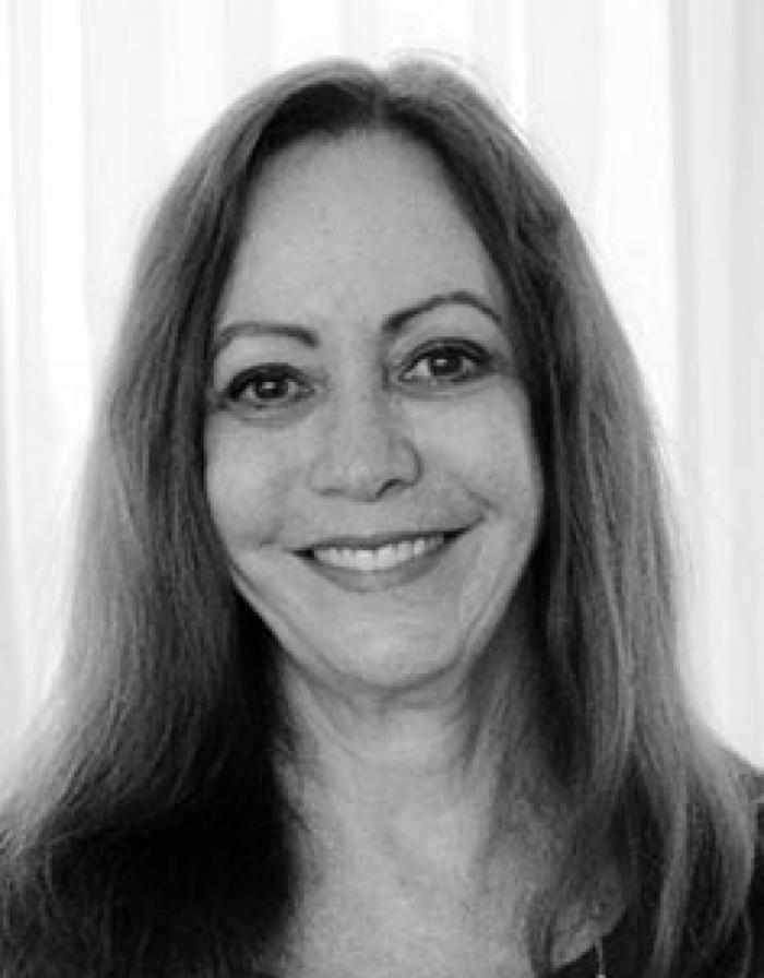 Sofia Lerche Vieira Professora do Programa de Pós-Graduação em Educação da Uece e consultora da FGV-RJ  (Foto: Acervo pessoal)