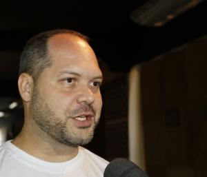 Heitor Freire, presidente do PSL no Ceará