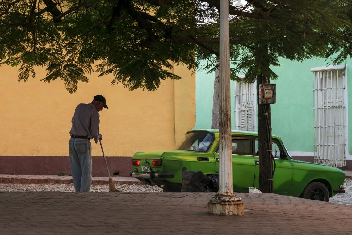 Cuba 60