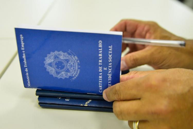 No Ceará, em 2020, foram julgados 47.752 processos na primeira e segunda instância da Justiça do Trabalho (Foto: Marcello Casal/Agência Brasil)