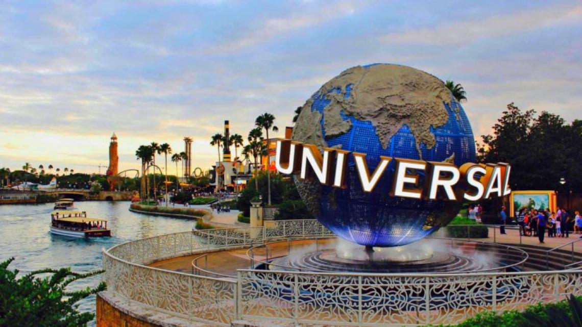 O Universal Studios Florida é um dos parques que integram promoção realizada pela Universal Orlando