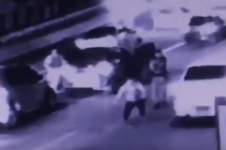 Policial investigado de extorsão é baleado ao tentar fugir