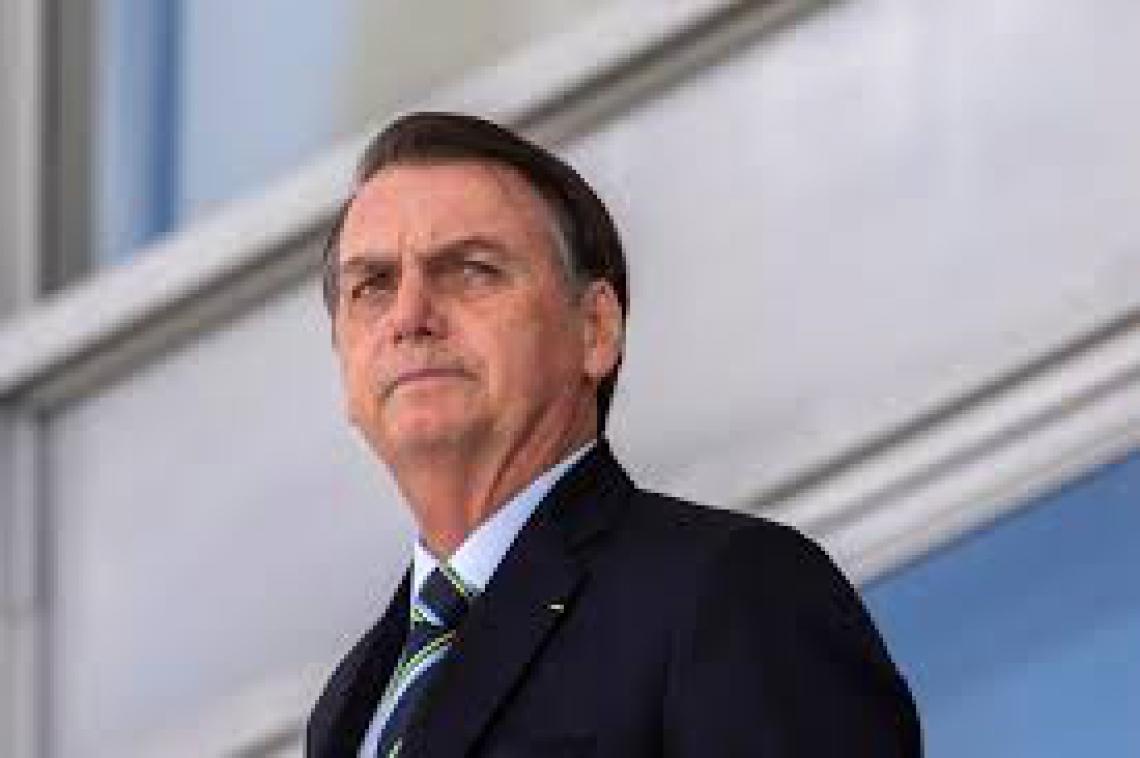 Bolsonaro se reuniu com ministro para discutir medidas