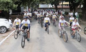 AMC nscreve para o 7º Passeio Ciclístico