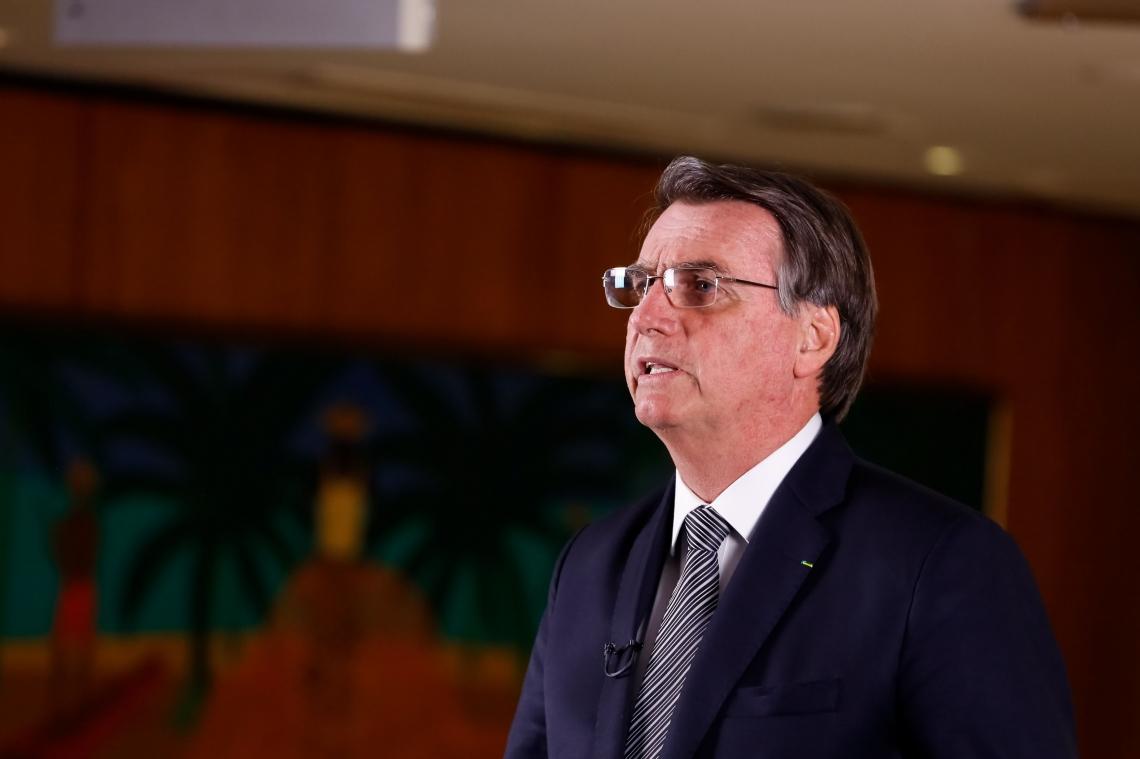 veto de Bolsonaro foi derrubado por 326 deputados e 48 senadores