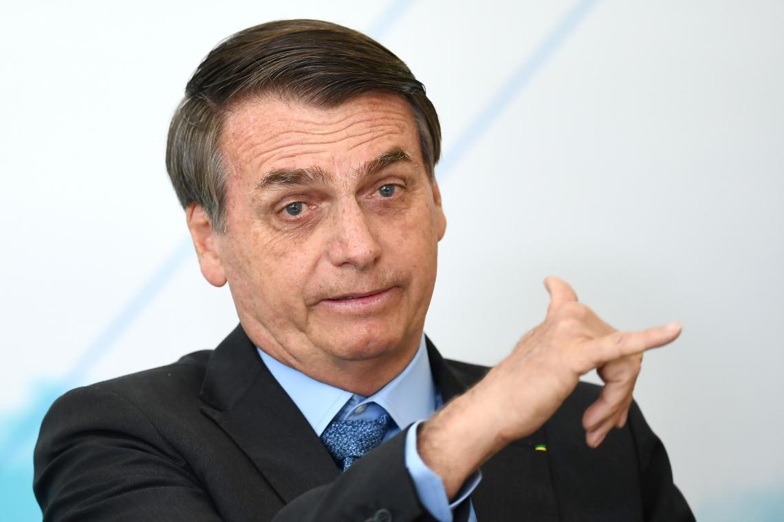 Em relação à expectativa com o futuro do governo, 45% esperam que Bolsonaro faça uma gestão ótima ou boa. Em julho, eram 51%, e em abril, 59%.