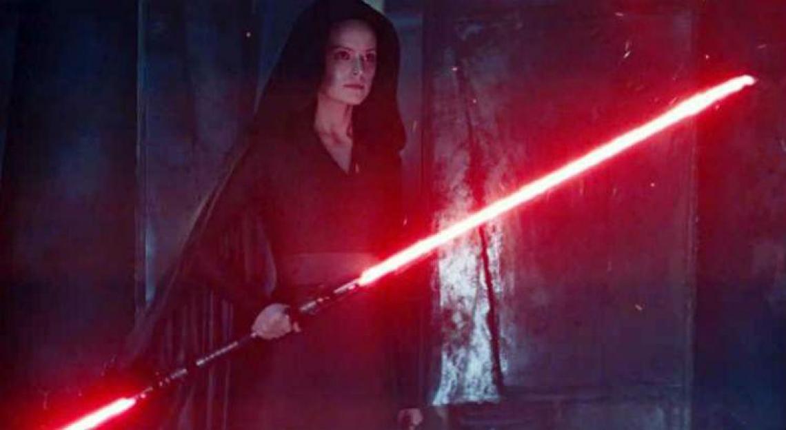 'Star Wars: A Ascensão de Skywalker' está em cartaz nos cinemas de Fortaleza, sendo uma opção neste fim de ano