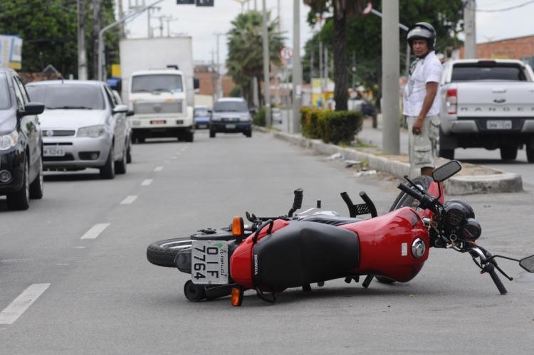 De acordo com boletim especial produzido pela Seguradora Líder, foram pagas mais de 3,2 milhões de indenizações por ocorrências envolvendo motocicletas e ciclomotores.