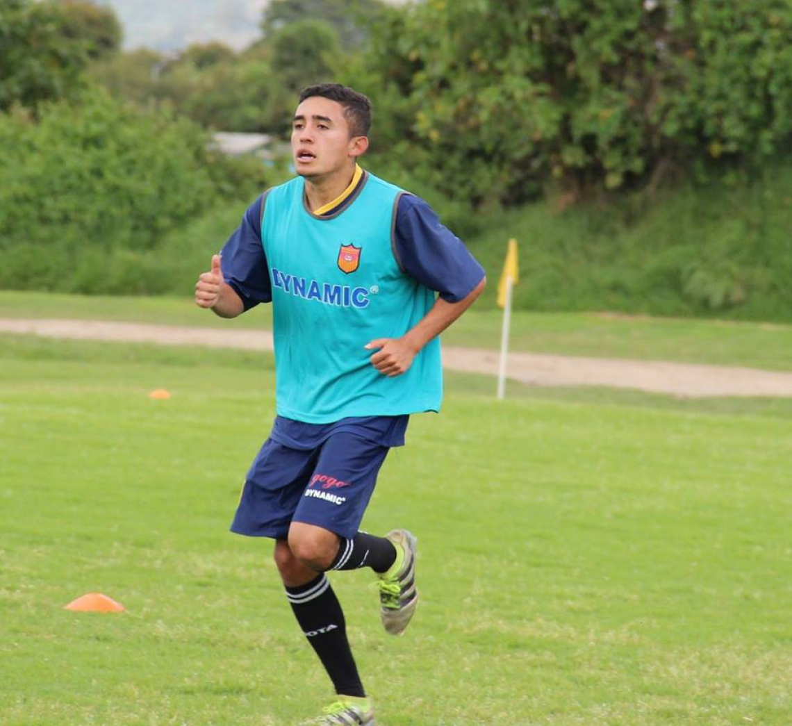 Fabian Zambrano é o segundo colombiano que chega ao Fortaleza na atual temporada