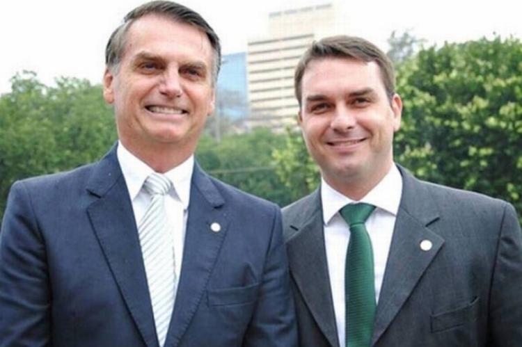 O presidente Jair Bolsonaro disse que conhece Fabrício Queiroz, ex-assessor de Flávio Bolsonaro, desde 1984