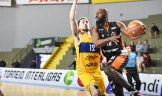Victor Lira / Basket Bauru
