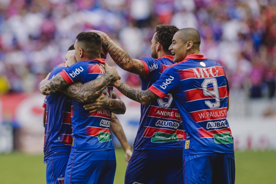 Fortaleza tenta segunda vitória consecutiva sob o comando do técnico Zé Ricardo