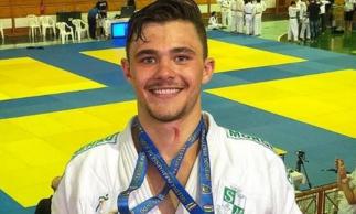 Gabriel Adriano tinha 20 anos e havia sido campeão brasileiro de judô em 2016