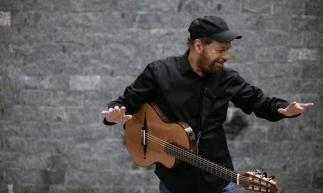 João Bosco se apresentaria em Fortaleza neste domingo, 15